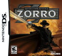 Zorro - Quest for Justice (輸入版)