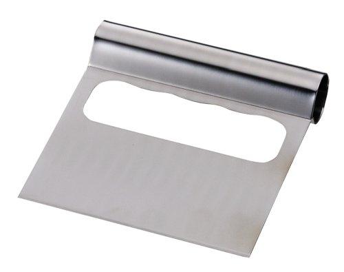 パール金属 EEスイーツ ステンレス製 スケッパー