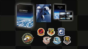 【PS4】ACE COMBAT? 7: SKIES UNKNOWN COLLECTOR'S ED