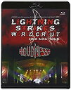 ショッピングアニバーサリー2010 LOUDNESS thanks 30th anniversary 2010 LOUDNESS OFFICIAL FAN CLUB PRESENTS SERIES 1【Blu-ray】[un]