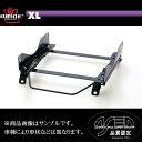 [XLタイプ]HE21S アルトラパン用ブリッド純正シートレール