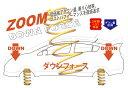 [ZOOM]129067 ベンツ SL500(R129)用ダウンサス