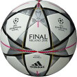 アディダス adidas UEFAチャンピオンズリーグ 2015-2016 フィナーレ ミラノ 試合球 サッカーボール5号球