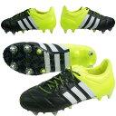 サッカースパイク アディダス adidas 【エース 15.1 SG LE】 B32813 アディダスサッカースパイク アディダス サッカースパイク