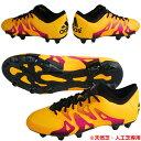 サッカースパイク アディダス adidas 【エックス 15.1 FG/AG】 S74594 アディダスサッカースパイク アディダス サッカースパイク