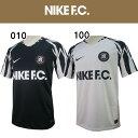 ナイキ nike AS M NIKE F.C. TOP SS HOME aj0783