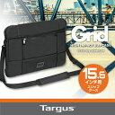 【国内正規代理店】世界大人気ブランド Targus Gridシリーズ 15.6インチ TSS845AP-70