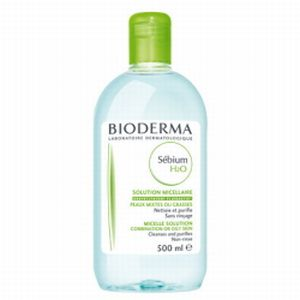 Bioderma ( BIODERMA ) セビウム H2OD (500 ml)