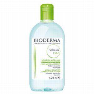 ビオデルマ(BIODERMA)セビウムH2OD(500ml)