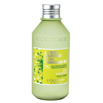 L'Occitane L ' OCCITANE エンジェルグラスフェースウォーター (200 ml) fs3gm