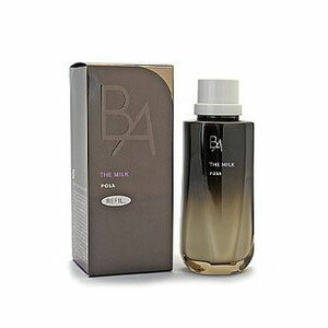 POLA B.A The Milk (refill) 80 ml