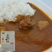 自然の味そのまんま 国産豚肉の中辛口カレー[180g]