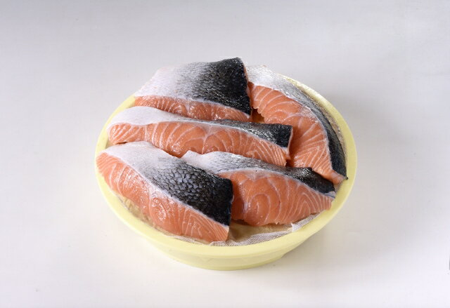 キングサーモンの味噌漬5キレの商品画像