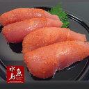 醃漬鱈魚子 - 【送料無料】「旨辛」辛子明太子 1kg