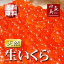 【送料無料】北海道〜岩手県産 生いくら 季節限定「とろりやわらか 生イクラ」 2kg