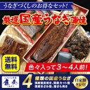 【ゲリラセール5980円→3980円】国産うなぎ 蒲焼 土用...