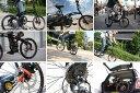 DOPPELGANGER / ドッペルギャンガー 211 assaultpack 2012年11月 最新モデル 20インチ アルミ 折りたたみ自転車 北海道は別途送料(税込2500円)かかります。  【代引き不可】【離島発送不可】