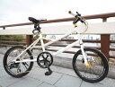【送料無料・代引可能】DOPPELGANGER(ドッペルギャンガー)550 Interlagos  20インチアルミ 自転車LEDライト、ワイヤーロック付属※北海道(1050円)と離島・沖縄(2100円)は送料がかかります。