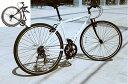 DOPPELGANGER / ドッペルギャンガー 800 cascade 700C 折りたたみ クロスバイク 商品レビュー書いて送料無料! 北海道は別途送料(税込2500円)かかります。  【代引き不可】【離島発送不可】 【折り畳み自転車 折畳み自転車 折畳自転車】