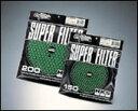 スーパーパワーフロー交換用フィルターですHKS スーパーパワーフロー 交換用フィルター 200Φ