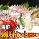 天然・日本海の海の幸を盛り合わせ!刺身セット (4〜5人前) 02P01Oct16