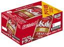 アサヒ 本生ドラフト 500ml 6缶×4 (1ケース:24本)