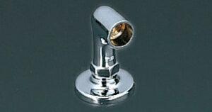 INAXLIXIL・リクシル水栓金具オプションパーツ取付脚(床出しタイプ)【SF-1M】取付脚[蛇口]
