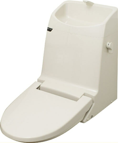 【DWT-CC53W】INAX LIXIL・リクシルシャワートイレ一体型取替用機能部・CCタイプ手洗いなし・流動方式 ウォシュレット[新品]【RCP】