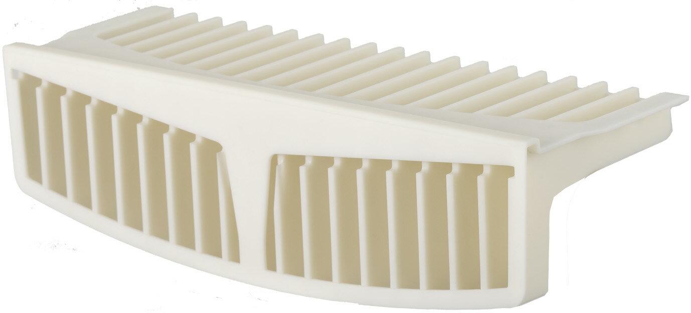 テクノテック セーフガードパン専用 TPW用ガード アイボリーホワイト TPWガード