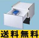 パナソニック【N-PC600S】 FULLオープン用ドアパネル60cmタイプ専用収納キャビネット・シルバー[新品]【RCP】