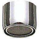三栄水栓[SANEI] 水栓部品 水栓泡沫器 【PM28-13】[新品]【RCP】