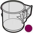 シャープ[SHARP] オプション・消耗品 【2171370407】 掃除機用 ダストカップ<ピンク系> [新品]【RCP】