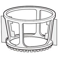 シャープ[SHARP] オプション・消耗品 【2183100006】 ジュースプレッソ用 タンククリーナー(スピンブラシ)(218 310 0006) [新品]【RCP】