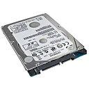【中古】ノート用HDD メーカ混在(東芝 日立 WD等々)2.5 inch SATA 250GB 9.5mm 動作確認済