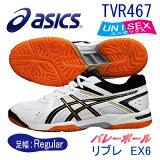 アシックス ASICS リブレ EX 6 TVR467 Regular ワイズ レギュラー バレーボールシューズ ユニセックス スポーツシューズ 運動靴 男性用 バレーシューズ 女性用 通販 販売 即