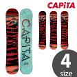 16-17 CAPITA 【HORRORSCOPE/147/149/151/153】スノーボード キャピタ フリースタイル