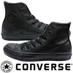 ����С���-�֥�å���Υ��?��-�쥶�����ˡ�����-�ϥ����å�-��-����-CONVERSE-LEA-ALL-STAR-HI