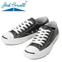 ����С���-�쥶�����塼��-����å��ѡ�����-�ܳץ��ˡ�����-�֥�å�-CONVERSE-JACK-PURCELL-LEATHER