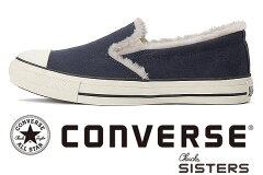 ����С���-��ǥ��������塼��-����åݥ�-ɳ̵��-CONVERSE-ALL-STAR-ROOMYFUR-SLIP-ON-5CJ910