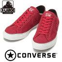 シェブロンスターSKリアクトスエード CONVERSE X-LARGE エクストララージ コンバース メンズシューズ 32659232 レッド 赤色 人気 即納 おすすめ 通販 カジュアルスニーカー 靴