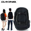 ダカイン デイパック DAKINE リュック バックパック 25L PC収納 ディパック メンズ レディース MISSION