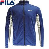 フィラ メンズラッシュガード 長袖 ゆったりフィット FILA 421-295-1
