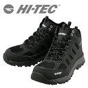 HI-TEC トレッキングシューズ ハイテック 3E ロック...