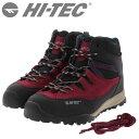 ハイテック HI-TEC トレッキングシューズ 登山靴 登山...