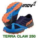 イノヴェイト inov-8 オフロードシューズ TERRACLAW250MS IVT2659M2 テラクロウ 250 トレイルランニング