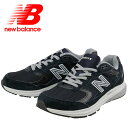 ニューバランス メンズスニーカー 4E NEWBALANCE ウォーキングシューズ 幅広 MW880 男性用 ネイビー 人気 通販 おすすめ フィットネス 幅が広い靴 ゆったり 超ワイド NB 即納
