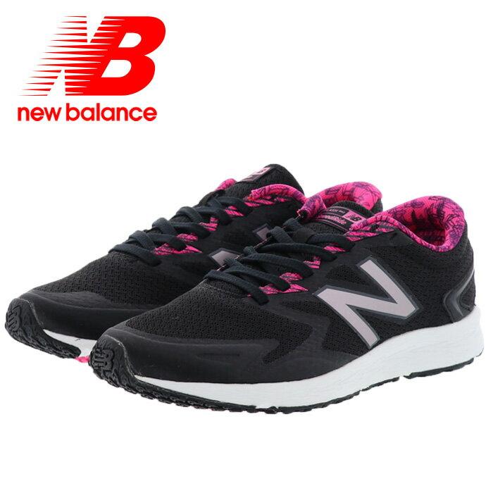 newbalanceWFLSHスポーツシューズニューバランスレディースジョギングシューズNB