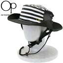 【OP/オーシャンパシフィック】メンズ サーフハット SURF HAT 帽子 マリンハット サーフブランド 517907