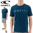 ラッシュガード オニール 半袖ラッシュTシャツ ONEILL スポーツTシャツ 626487