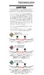 「DISTRICT-AMPTEK」-ROSSIGNOL(ロシニョール)-スノボ-ビンディング付き-スノーボード-セット-メンズ